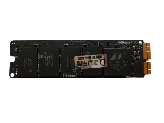 SSD 128GB 2013-2014